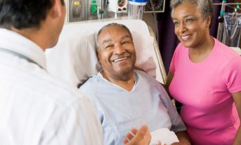 After Hip Replacement, are Home Care Services Necessary in Matthews, NC?