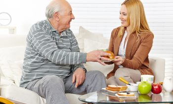 Elderly Care Tips: Simple Tricks to Cut Calories from Your Parents' Diet