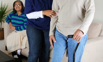 5 Reasons Home Care Services is the Safest Option for Your Elderly Loved One Right Now