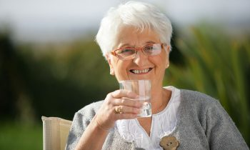 Making Hydration Part of Your Elderly Care