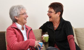 Caregiver Tips: Stopping Arguments Over Your Care Plan