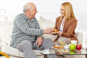 Elder Care in Cornelius NC