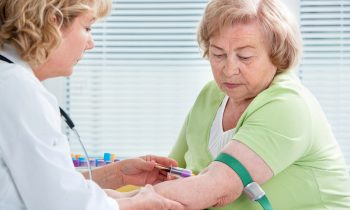 Managing Diabetes in Seniors
