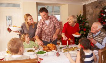 Senior Care Fun: Thanksgiving