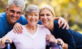 5 Tips for Talking to Your Senior Loved One about In-Home Care