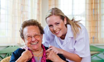 How Home Care Can Bring Back Balance to Your Life
