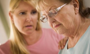 Tips on How to Respond to Difficult Behaviors from a Senior with Dementia