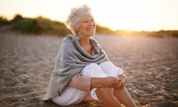 Tips for Taking Your Elderly Loved One to the Beach