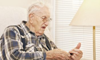 Protecting Your Parent's Generosity from Scammers and Fraudsters