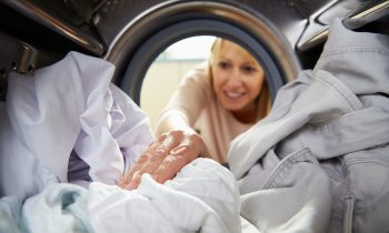 Laundry Room Safety for Your Elderly Loved One