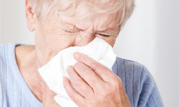 Could Your Aging Parent Be Suffering from Fall Allergies?