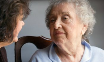 Is it Possible that Your Elderly Loved One Has Both Dementia and Depression?