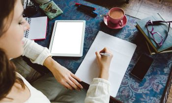 Your Younger Self: Write a Letter About the Stress You're Feeling as a Caregiver … What Would You Say?