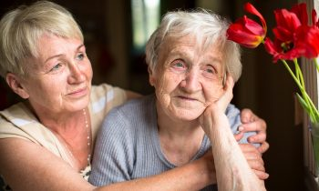 Do You Have to Take Abusive Behavior from Your Elderly Loved One?