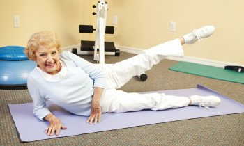 Why Exercise is Important for Lupus Sufferers