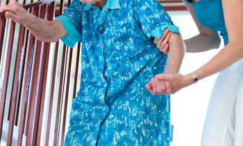Three Ways Home Care Helps Reduce the Risk of a Fall