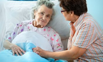 What Should You Tell a Respite Care Provider Before Leaving on Vacation?
