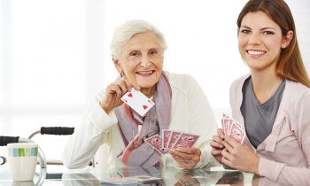 What Can You Do to Help Your Aging Adult Keep Her Mind Sharp?
