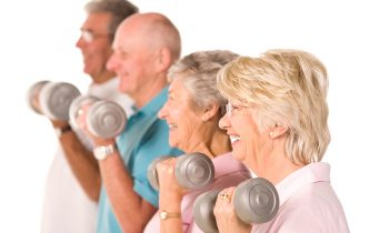 Should a Senior with Bone and Joint Pain Exercise?