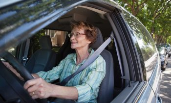 How to Set up a Plan for Transitioning Your Senior Out of the Driver's Seat