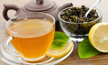 Could Choosing Hot Tea Help Prevent Glaucoma?