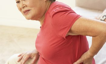 Are You Putting Your Back at Risk as a Caregiver?