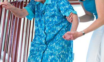 Elder Care Highlight: Mobility Support