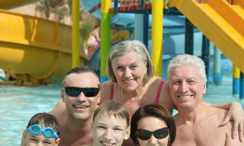 Tips for Keeping Your Senior Safe Around the Water