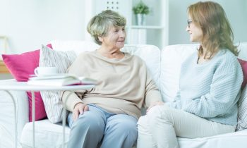 What Does Forgiveness Have to do with Being a Family Caregiver?