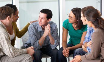 Five Ways Caregivers Can Vent Frustration