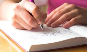 Using Journaling to Improve Your Quality of Life as a Family Caregiver