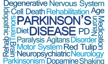 Managing Freezing in Parkinson's Disease