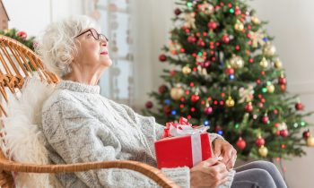 Thoughtful Holiday Gifts to Help Your Senior Stay Healthy