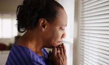 Coping with Depression as a Caregiver for an Elderly Adult with Cancer