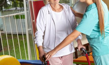 What Care Do Seniors Need During Their Rehab Following Heart Surgery?