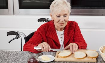 What are the Benefits of Aging in Place for Seniors?