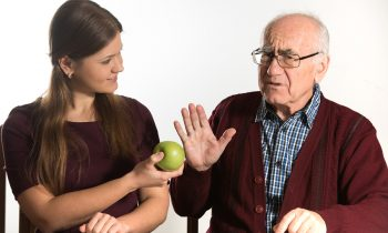 Five Important Considerations When Dealing with a Declining Appetite