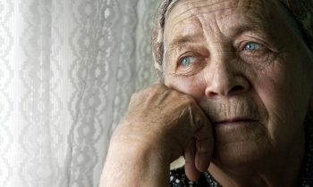 What to Do When a Senior is Depressed and Lonely