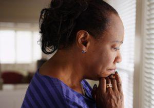 Four Factors that Can Contribute to Caregiver Burnout