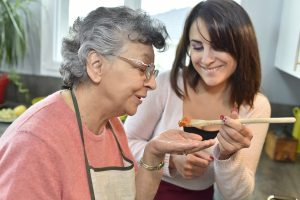 What Tasks Will You Face as a Family Caregiver?