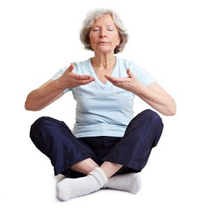Relaxation Has Big Benefits for Your Senior