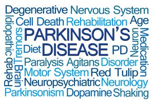 5 Tips for Caring for a Loved One with Parkinson's Disease