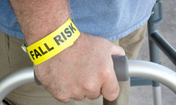 Five Ways to Reduce Fall Risk for Your Senior Right Now