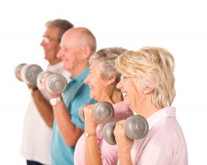 Five Reasons that Exercise Is Vital for Your Senior