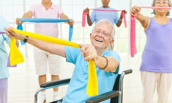 Five Ways to Bring Fun Back to Exercise for Your Senior
