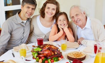 Tips for Making Holiday Meals Suitable for All Dietary Needs