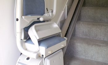Why Should Your Senior Consider a Stair Lift?