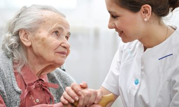 When Are Caregivers Needed for Your Elderly Loved One?
