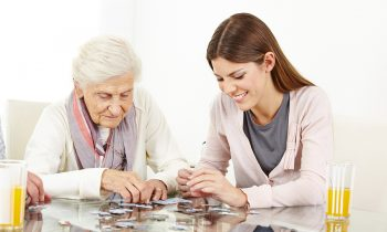 """How to Make Senior Caregiving Less """"Puzzling"""" – with Jigsaw Puzzles!"""