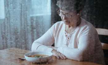 Why Do Many Senior Citizens Have a Lack of Nutrition in Their Life?